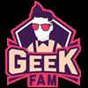 Geek Fam Logo