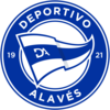 Deportivo Alaves Depth Chart