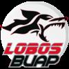 Lobos BUAP Logo