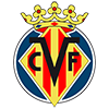 Villarreal Depth Chart